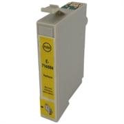 Druckerpatrone ezPrint für Epson T1004 (gelb)