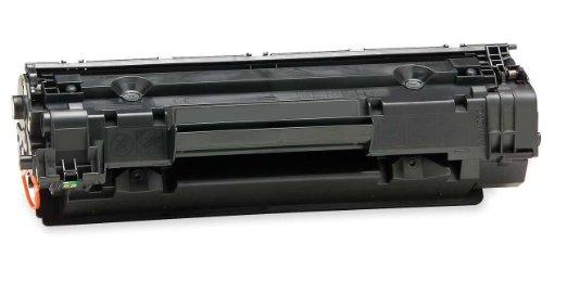 Toner ezPrint für HP CE285A (schwarz)
