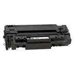 ezPrint import Q7551A Schwarz, kompatible Toner