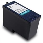 Druckerpatrone ezPrint für Lexmark 18C0032 Nr.32 (schwarz)