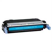 Toner ezPrint für HP CB401A (blau)