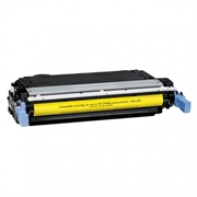 Toner ezPrint für HP CB402A (gelb)