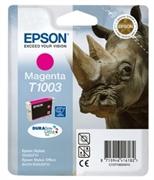 Druckerpatrone Epson T1003 (magenta), Original
