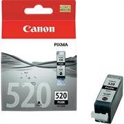 Druckerpatrone Canon PGI-520BK (schwarz), Original