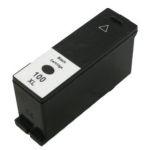 Druckerpatrone ezPrint für Lexmark 14N1068E Nr.100XL (schwarz)