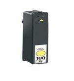 Druckerpatrone ezPrint für Lexmark 14N1071E Nr.100XL (gelb)