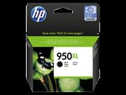 Druckerpatrone HP CN045AE Nr.950XL (schwarz), Original