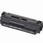 Toner ezPrint für HP Q2612XX (schwarz)