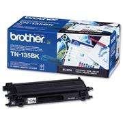Toner Brother  TN-135 BK (schwarz), Original