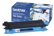 Toner Brother  TN-135 C (blau), Original