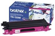 Toner Brother  TN-135 M (magenta), Original
