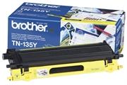 Toner Brother  TN-135 Y (gelb), Original