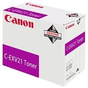 Toner Canon C-EXV 21 M (0454B002AA) (magenta), Original