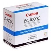 Druckerpatrone Canon BCI-1002 C (blau), Original