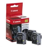 Druckerpatrone Canon BCI-10BK (schwarz), Original