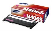 Toner Samsung CLT-M406S (magenta), Original