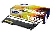Toner Samsung CLT-Y406S (gelb), Original