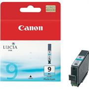 Druckerpatrone  Canon PGI-9PC (foto blau), Original
