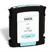 Druckerpatrone ezPrint für HP CH565A Nr.82 (schwarz)