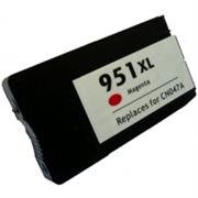 Druckerpatrone für HP CN047AE nr.951XL (magenta), Kompatible