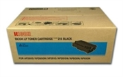 Toner Ricoh DT36 (400791) (schwarz), Original