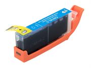 Druckerpatrone ezPrint für Canon CLI-551C XL (blau)