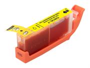 Druckerpatrone ezPrint für Canon CLI-551Y XL (gelb)