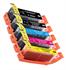 Druckerpatronen Set ezPrint für Canon CLI-551BK/C/M/Y XL + PGI-550BK XL