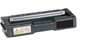Toner HQP für Ricoh SPC220DN (406054) (magenta)