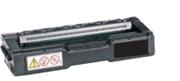Toner HQP für Ricoh SPC232DN (406480) (blau)