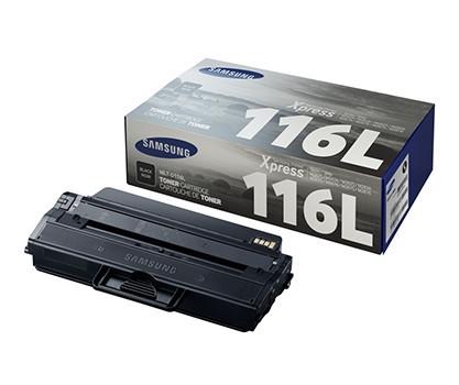 Toner Samsung MLT-D116L (schwarz), Original