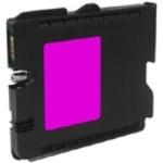 Gel Druckerpatrone HQP für Ricoh GC21M (405534) (magenta)