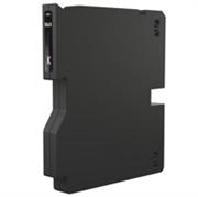 Gel Druckerpatrone HQP für Ricoh GC41BK (405761) (schwarz)