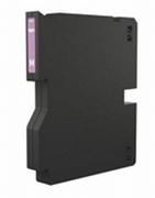 Gel Druckerpatrone HQP für Ricoh GC41M (405763) (magenta)