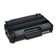 Toner HQP für Ricoh SP3500 (406990) (schwarz)