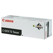 Toner Canon C-EXV 13 BK (0279B002AA) (schwarz), Original