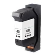 Druckerpatrone für HP 51640AE nr.40 (schwarz), Kompatible