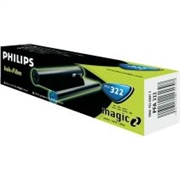 Thermofolie Phillips PFA 322 (magic 2), Original